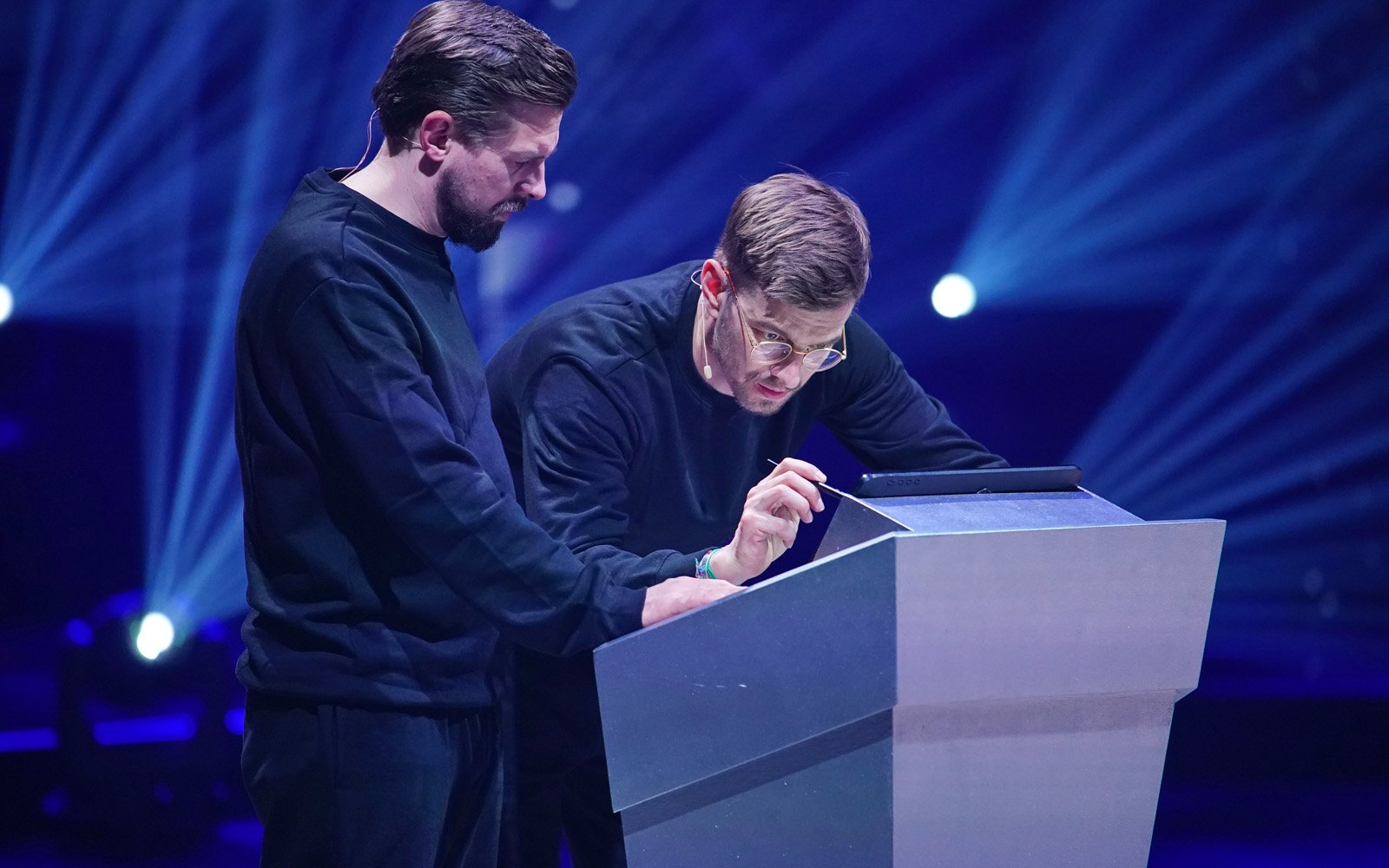 Joko Klaas Gegen Prosieben Unfaires Finalspiel Zuschauer Sauer Tv Digital