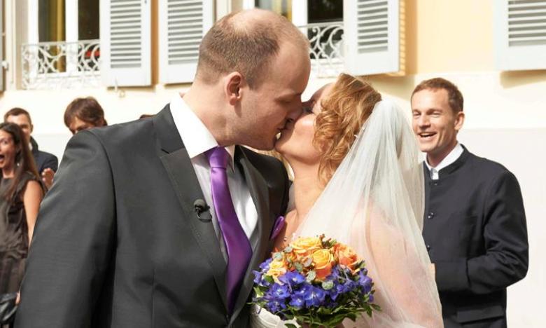 Hochzeit Auf Den Ersten Blick Bea Und Tim Schon Seit Einem Jahr Getrennt Tv Digital